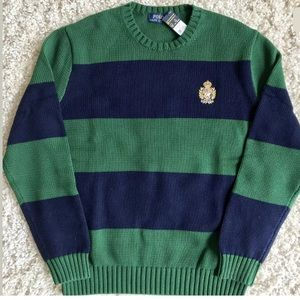 Polo Ralph Lauren sweater #K